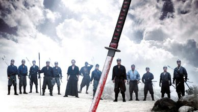 film sui samurai 13 assassini di takashi miike