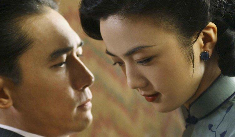 film Lussuria - Seduzione e tradimento