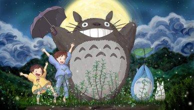immagine Il mio vicino Totoro