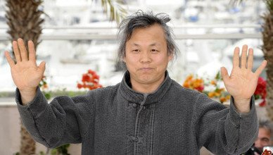 regista coreano Kim Ki-duk