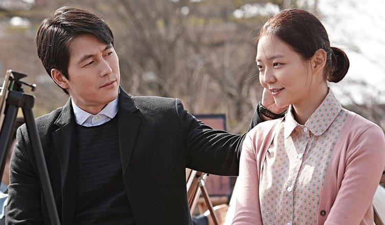 film erotico coreano Scarlet Innocence