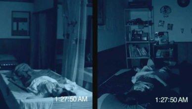 film paranormal activity tokyo night