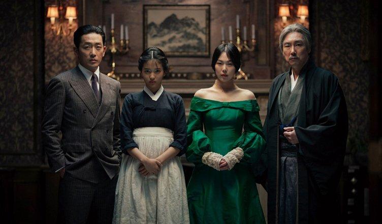 film the handmaiden di park chan-wook