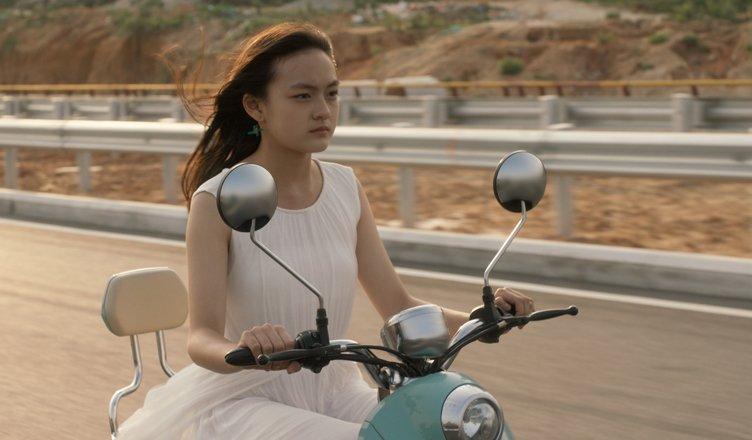 film cinese Angels wear white
