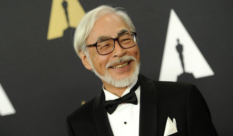 how do you live film di hayao miyazaki