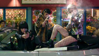 Tokyo Vampire Hotel film di Sion Sono