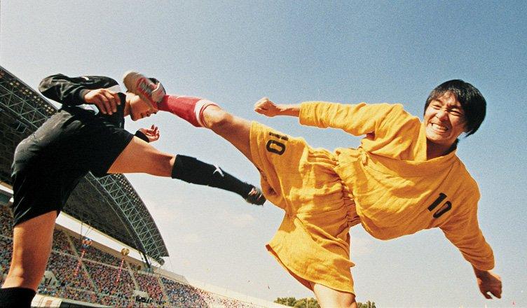 film cinese shaolin soccer