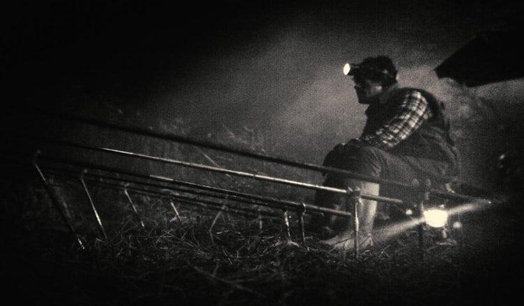 cortometraggio di Park Chan-wook Night Fishing