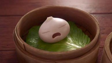 bao raviolo cinese del corto della Pixar