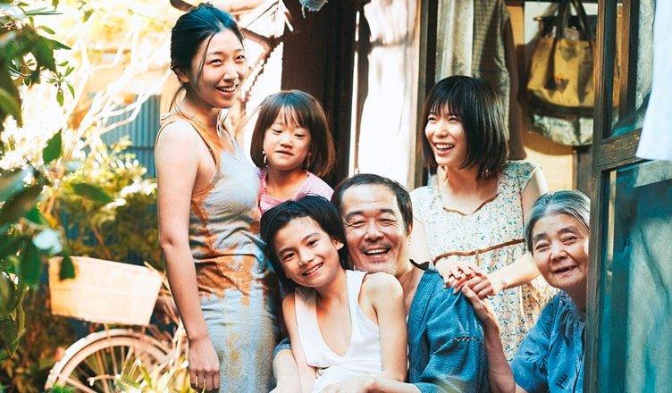 shoplifters un affare di famiglia Hirokazu Kore-eda